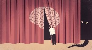 Умные мысли, юмор и сарказм в концептуальных иллюстрациях Давида Бонацци