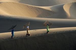 Вдохновляющие работы фотографа Ли Хоанг Лонга (Ly Hoang Long)