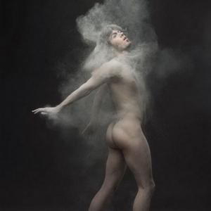 «Пыль» Оливье Вальсеччи (Olivier Valsecchi)