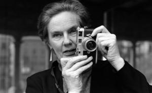 Мастер классической фотографии Мартина Франк (Martine Franck)