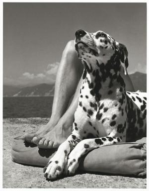 Классический стиль в фотографии - вдохновение от Герберта Листа