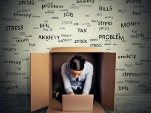 Как превратить стресс в преимущество