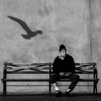 Портретист городских улиц Йенс Крауэр: «Документирование – это любовь»