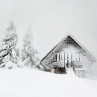 «Снег»: припорошенный и завьюженный мир в объективе Кристофа Жакро