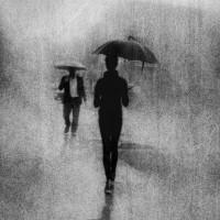 Даниэль Кастонгуэй: повседневная жизнь в творческой уличной фотографии