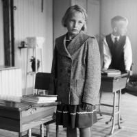Суне Юнссон: провинциальная Швеция в фотографиях 1950-70х годов
