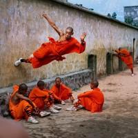 Стив Маккарри: изумляющие краски мира в объективе культового фотографа
