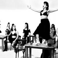 Рувен Афанадор: неукротимый дух фламенко и «Тысяча поцелуев»