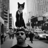 Мэтт Вебер: таксист, который фотографирует Нью-Йорк с 1980-х годов