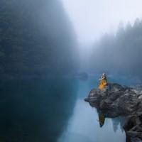 Трансцендентность: фотографии, которые духовно обогащают