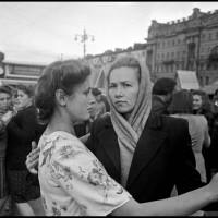 Дивный мирный мир: потрясающие фотографии послевоенной Европы