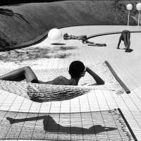 Мартина Франк: классические фотографии музы Картье-Брессона