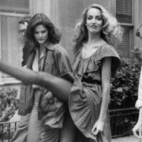 Билл Каннингем: модная журналистика