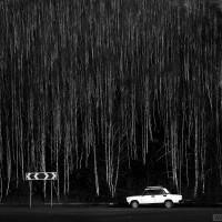Сергей Коляскин: самобытная уличная фотография