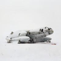 Концептуальность и минимализм в фотопроектах Данилы Ткаченко