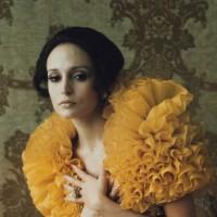 Мари Косиндас: полароидные шедевры в духе Караваджо и Климта