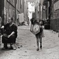 Марио Де Бьязи: уличный неореализм, репортажи и поцелуи