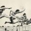 Советские послевоенные фотографы: от аполитичной искренности к сюрреализму