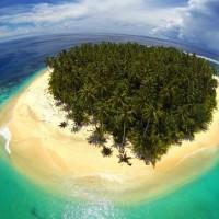 Dronestagram: потрясающие фотографии с дронов со всего мира