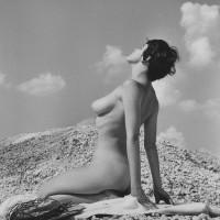 Банни Йеджер: королева пинапа и самый красивый фотограф в мире