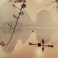 Дон Хонг-Оай: изысканный мир китайского фотографа-пикториалиста
