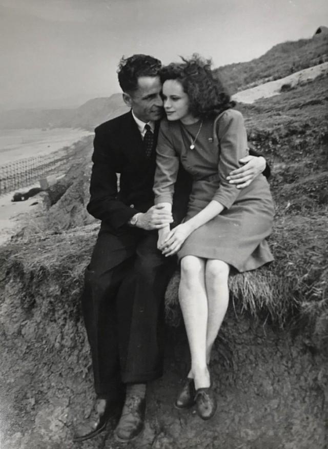 Время остановилось, 1946. Автор Курт Хаттон