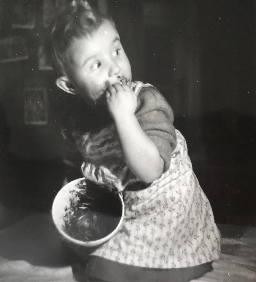 Анна, 1943. Автор Курт Хаттон