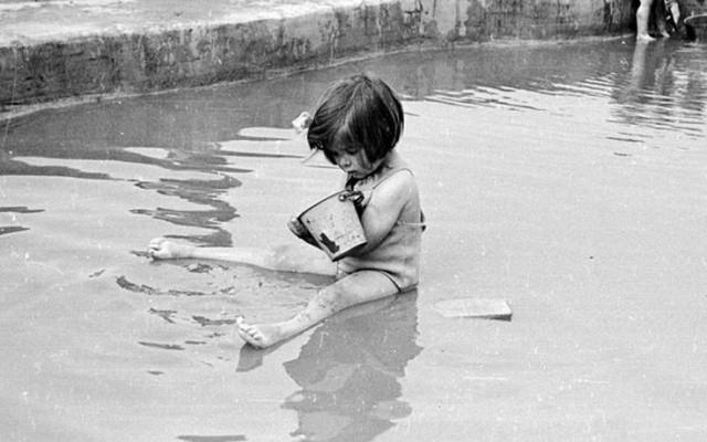 Детство. Автор Курт Хаттон