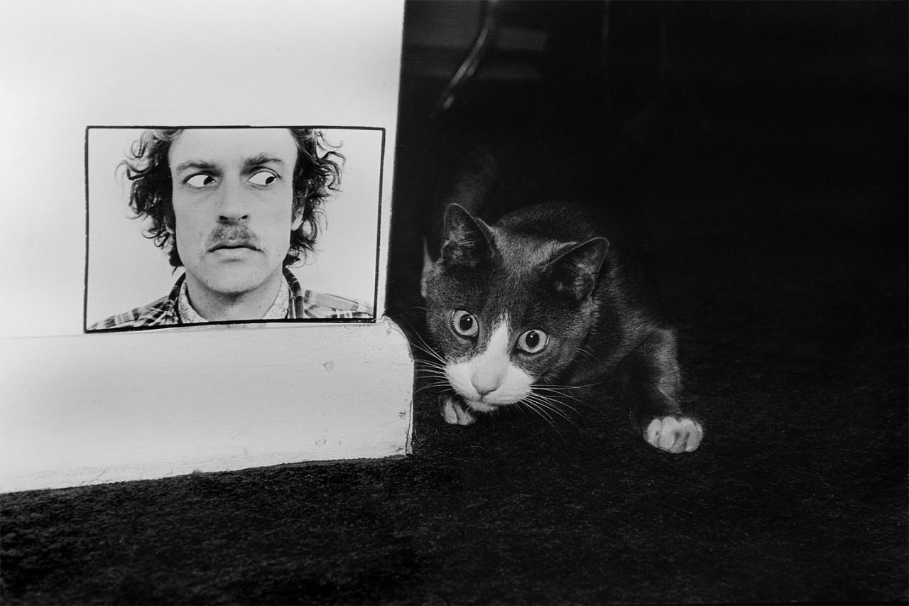«Эрни - мемуары фотографа». Автор Тони Мендоса (17)
