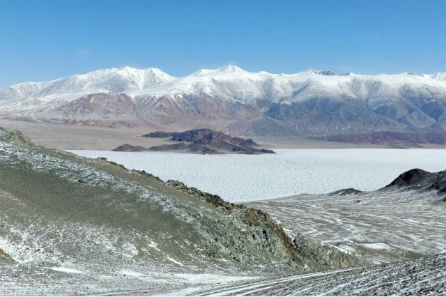 Фотографии Монголии. Автор Марк Прогин (6)