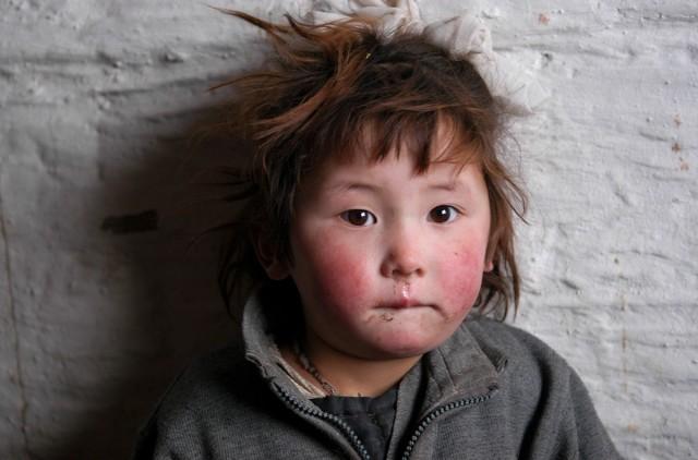 Фотографии Монголии. Автор Марк Прогин (8)