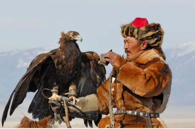 Фотографии Монголии. Автор Марк Прогин (13)