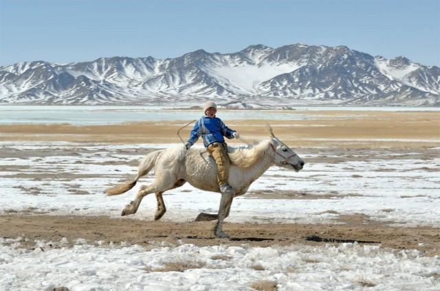 Фотографии Монголии. Автор Марк Прогин (14)