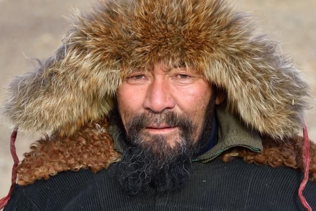 Фотографии Монголии. Автор Марк Прогин (15)