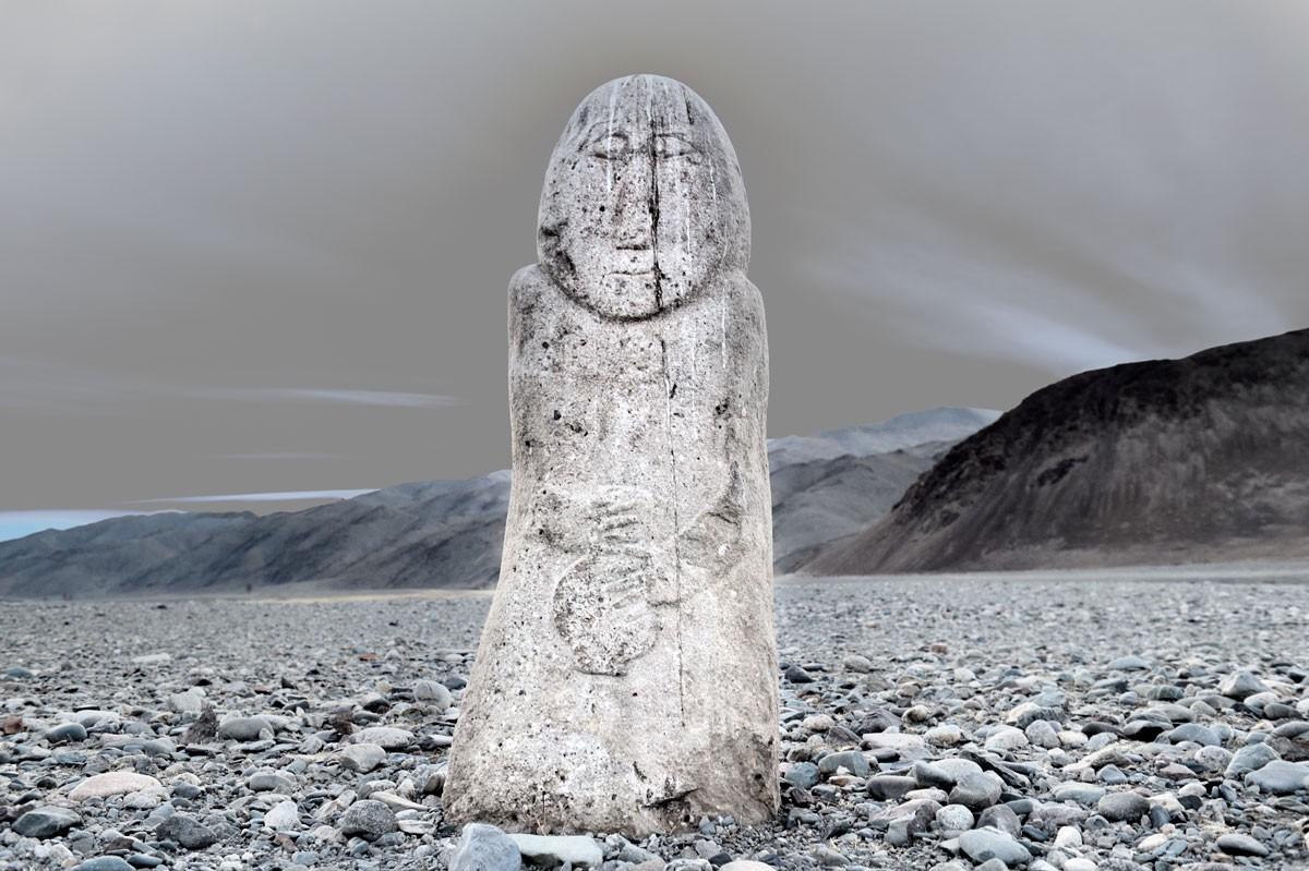 Фотографии Монголии. Автор Марк Прогин (16)