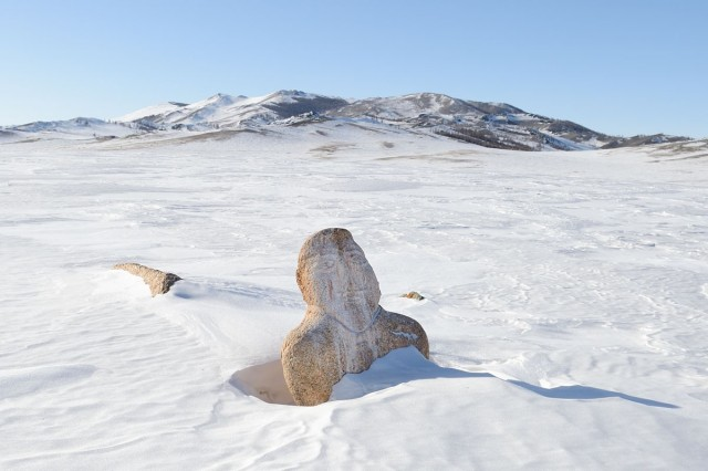 Фотографии Монголии. Автор Марк Прогин (20)