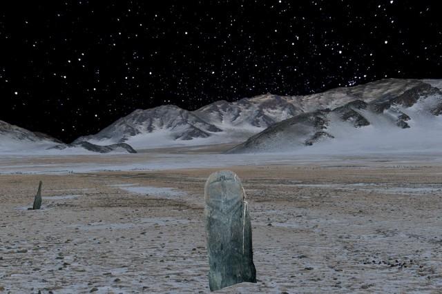 Фотографии Монголии. Автор Марк Прогин (21)