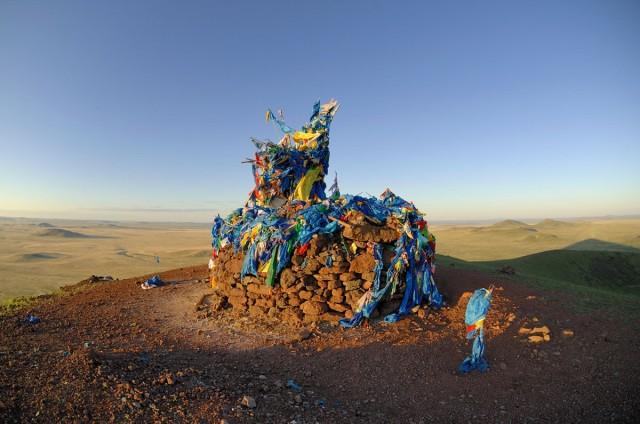 Фотографии Монголии. Автор Марк Прогин (23)