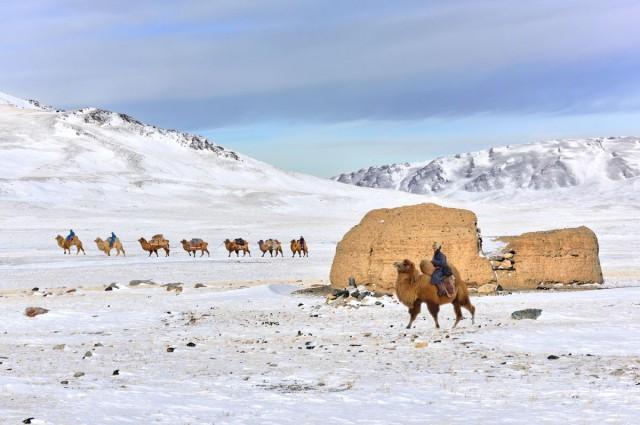 Фотографии Монголии. Автор Марк Прогин (25)