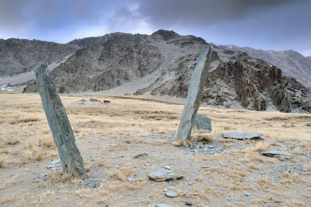 Фотографии Монголии. Автор Марк Прогин (26)