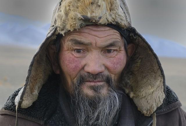 Фотографии Монголии. Автор Марк Прогин (27)