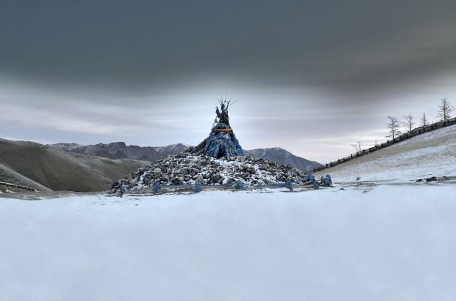 Фотографии Монголии. Автор Марк Прогин (28)