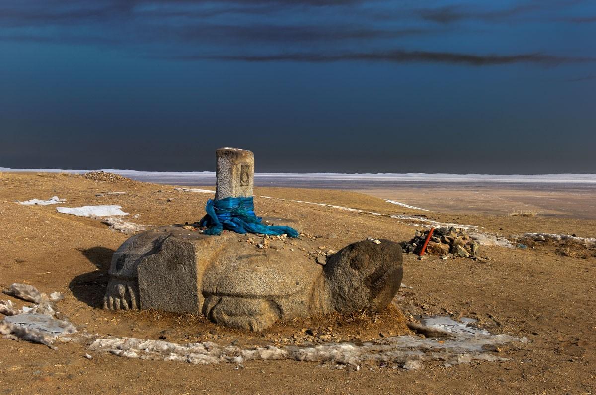 Фотографии Монголии. Автор Марк Прогин (32)