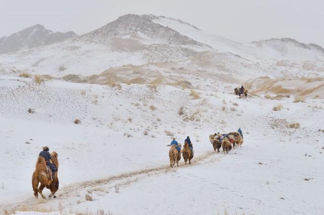 Фотографии Монголии. Автор Марк Прогин (33)