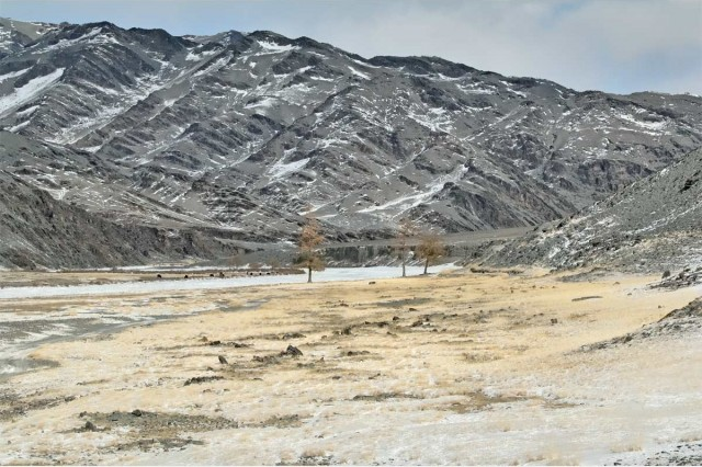 Фотографии Монголии. Автор Марк Прогин (5)