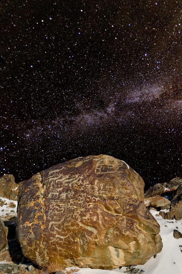Фотографии Монголии. Автор Марк Прогин (3)
