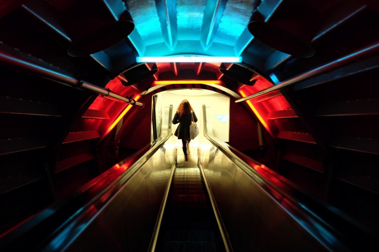 Уличный фотопроект «Катарсис». Автор Джеффри Де Кейзер (29)
