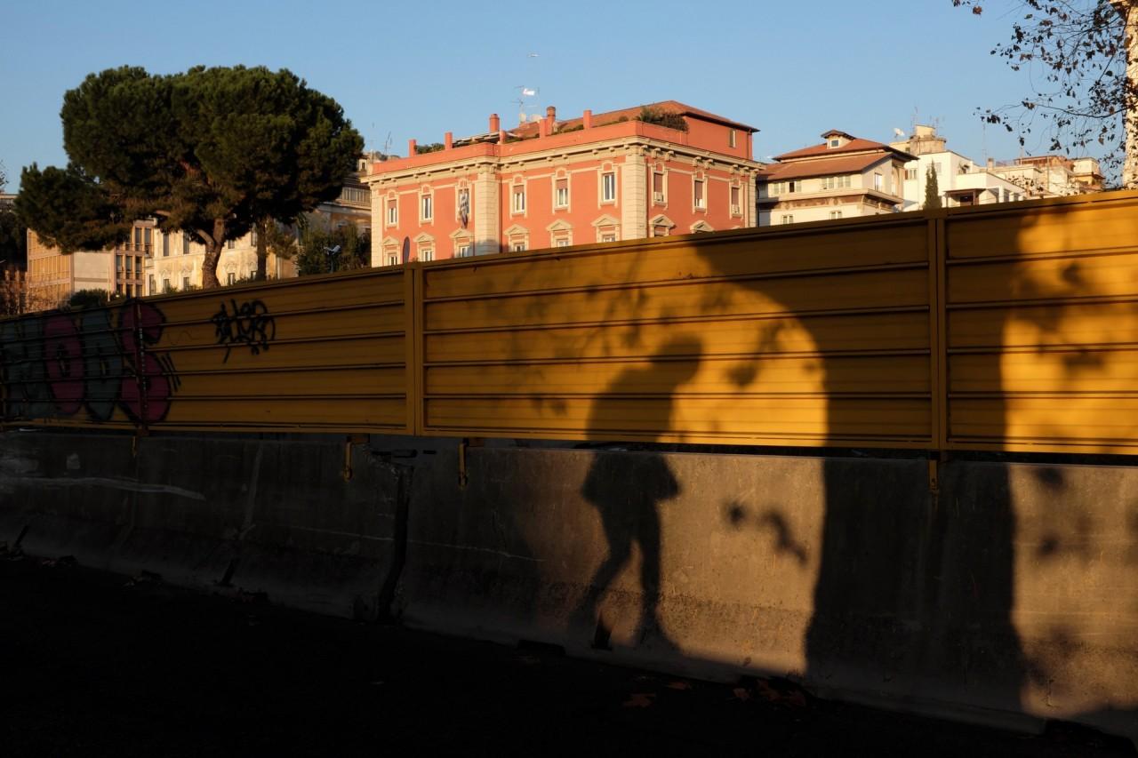 Уличный фотопроект «Катарсис». Автор Джеффри Де Кейзер (19)