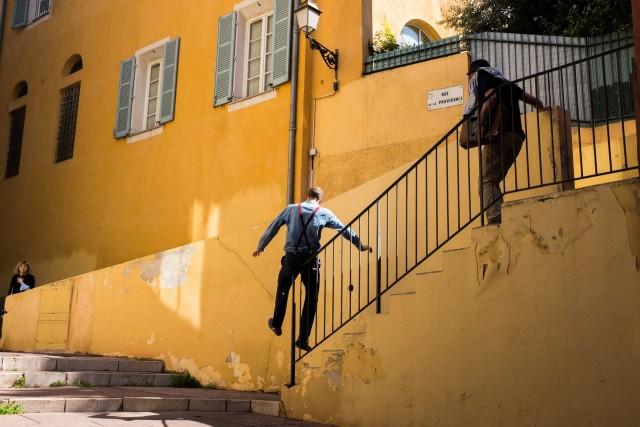 Уличный фотопроект «Катарсис». Автор Джеффри Де Кейзер (5)