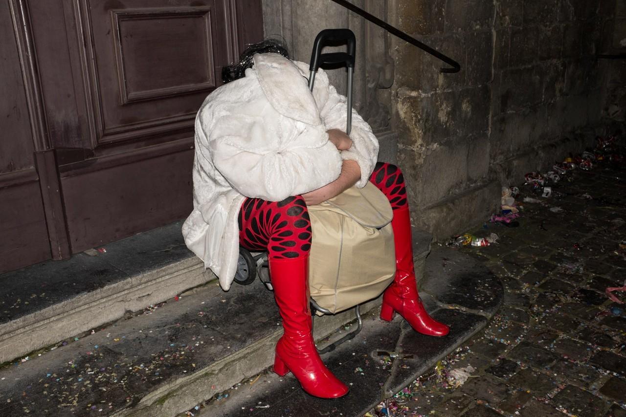 Уличный фотопроект «Катарсис». Автор Джеффри Де Кейзер (3)
